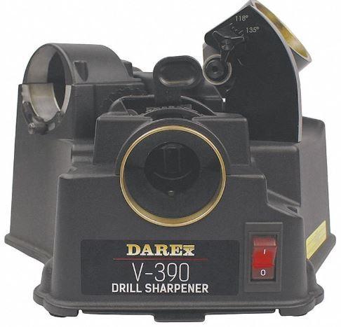Darex V390 Drill Sharpner