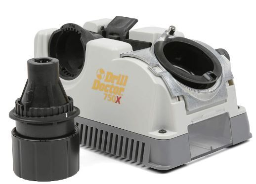 Drill doctor 750X
