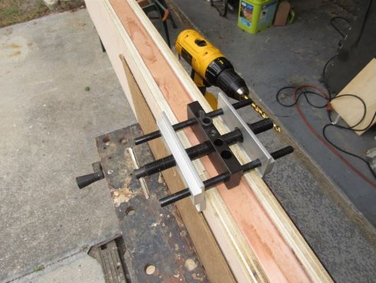 Guide to Use Dowel Jig