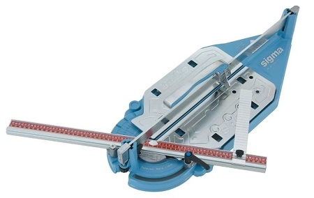 Sigma Pull Handle 26 Tile Cutter